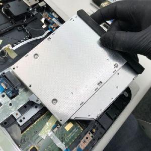 Toshiba Notebook 13,3 Zoll DVD-Laufwerk-Austausch exkl. Ersatzteil