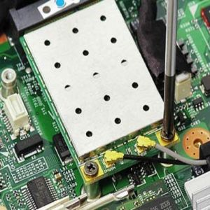 Dell Notebook 14 Zoll Wlan-Chipreparatur exkl. Ersatzteil