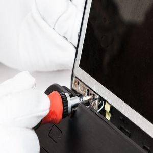 Fujitsu Siemens Notebook 14 Zoll Displayaustausch exkl. Ersatzteil