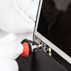 Fujitsu Siemens Notebook 15.6 Zoll Displayaustausch exkl. Ersatzteil