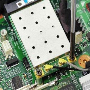 Toshiba Notebook 17.3 Zoll Wlan-Chip-Reparatur exkl. Ersatzteil